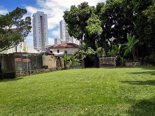 Andrea Festas e Espaço para Eventos em Santos